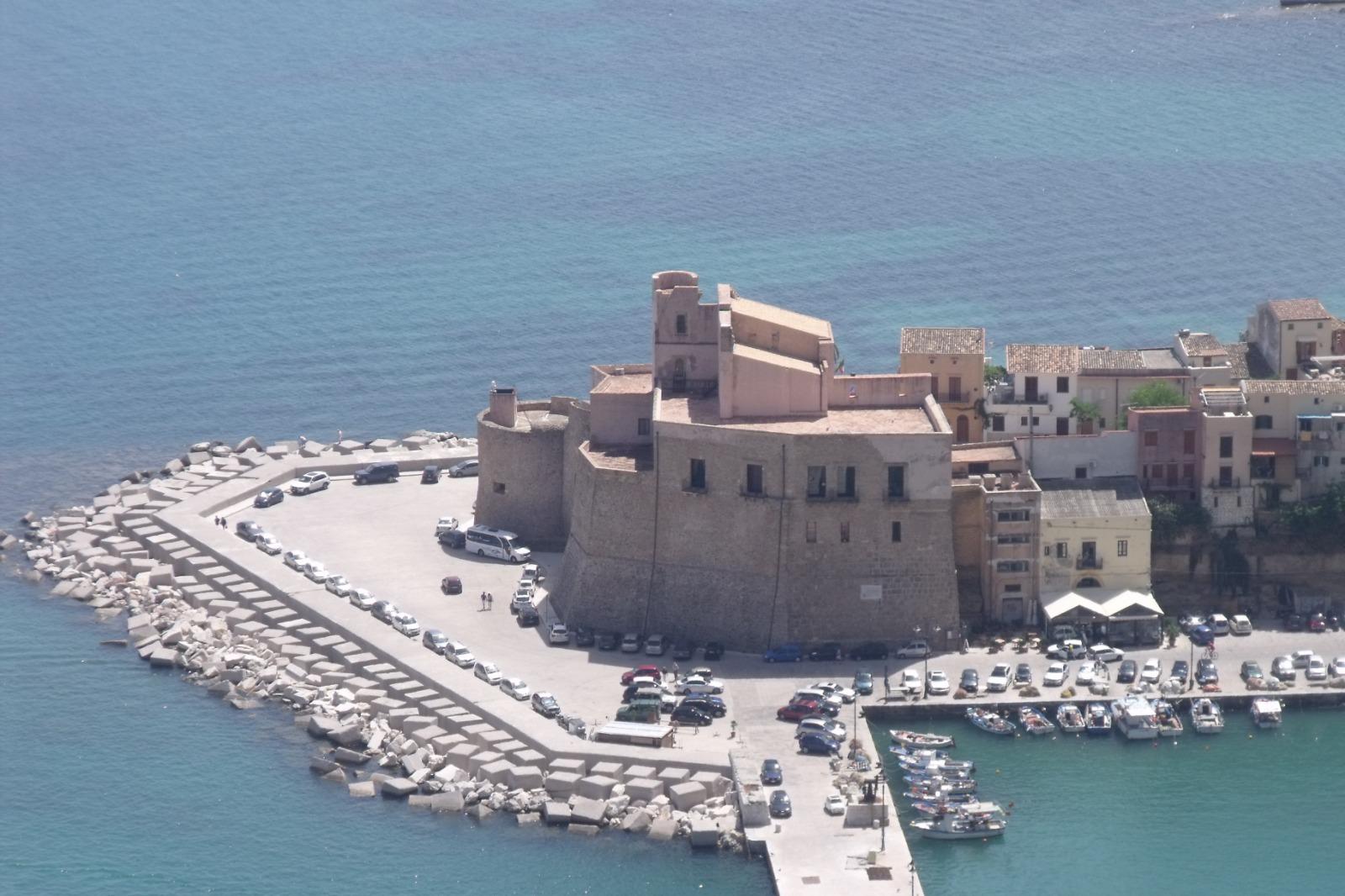 Incantevole Sicilia: Castellammare del Golfo e San Vito Lo Capo Autore articolo