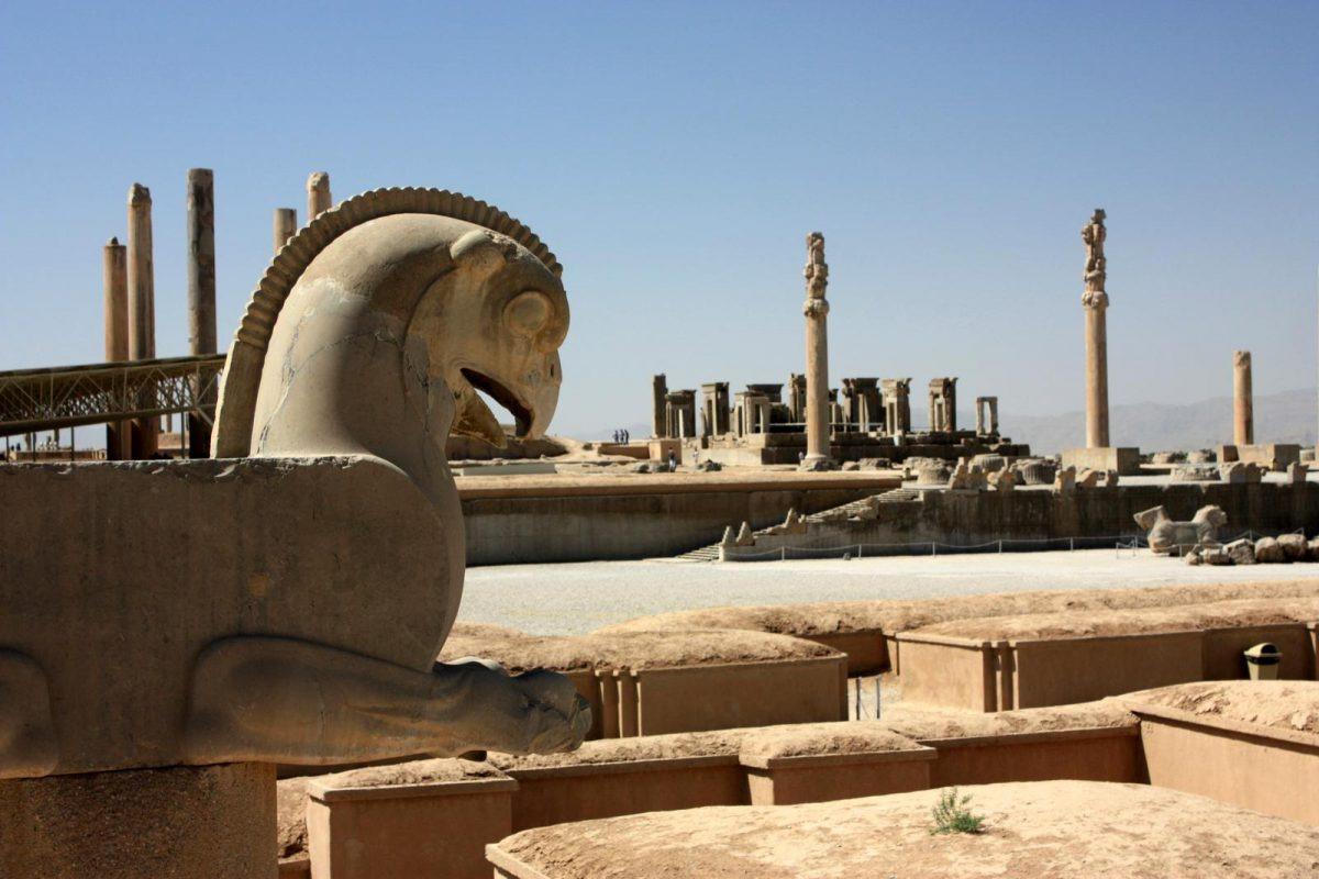 Iran, la magia dell'antica Persia…