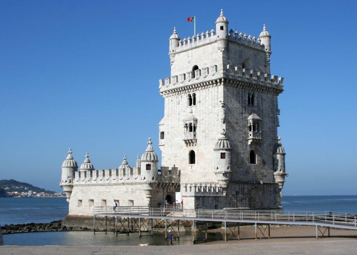 Cosa non perdere a Lisbona… Autore articolo