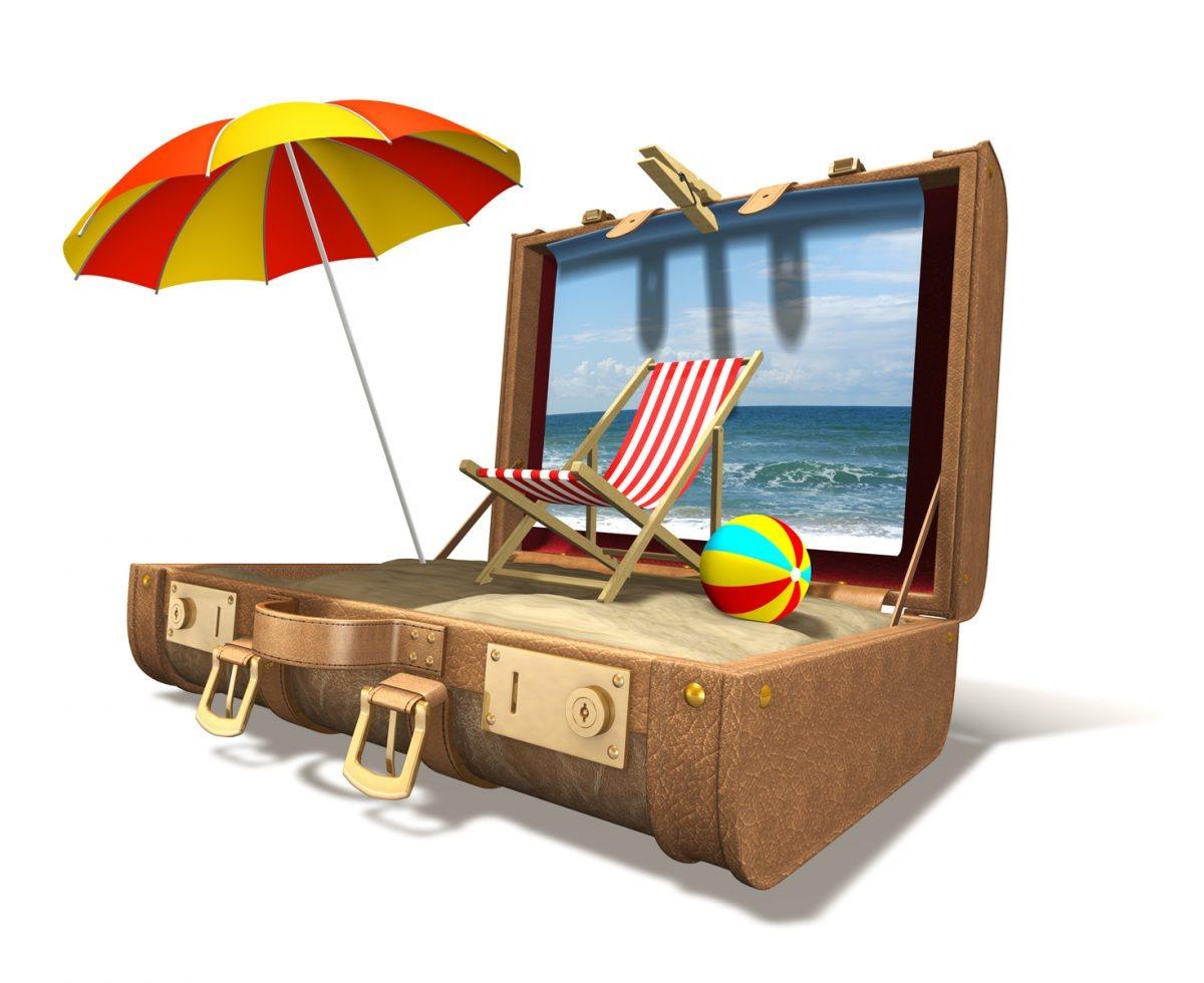 Consigli utili per non rovinarsi la vacanza