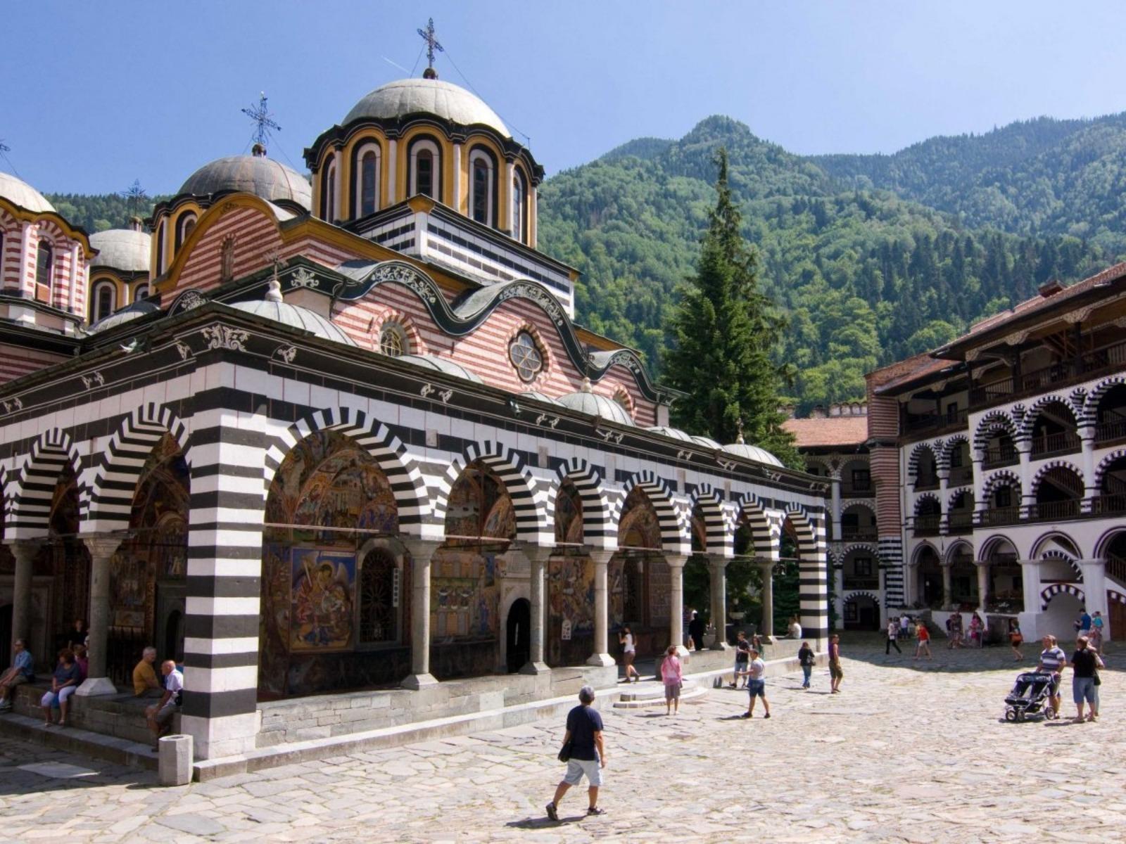 Splendida Bulgaria