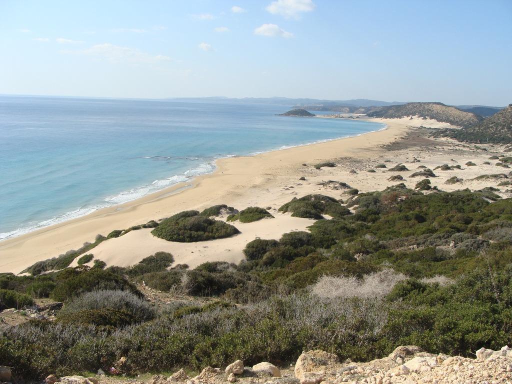 La bellezza di Cipro Nord…