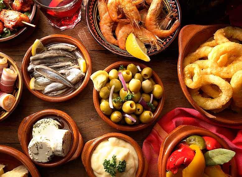 La golosa cucina cipriota