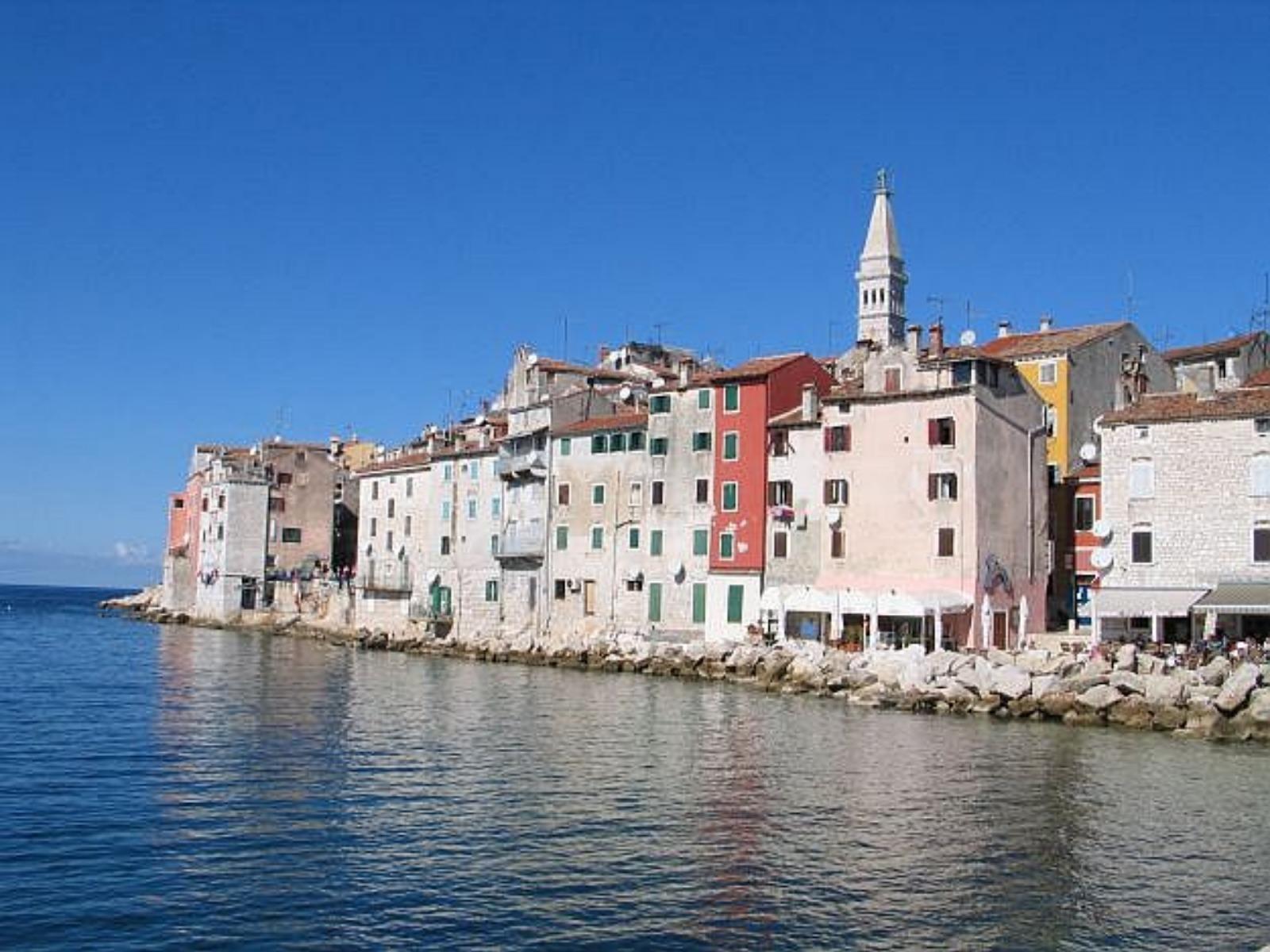 Storia e natura in Istria