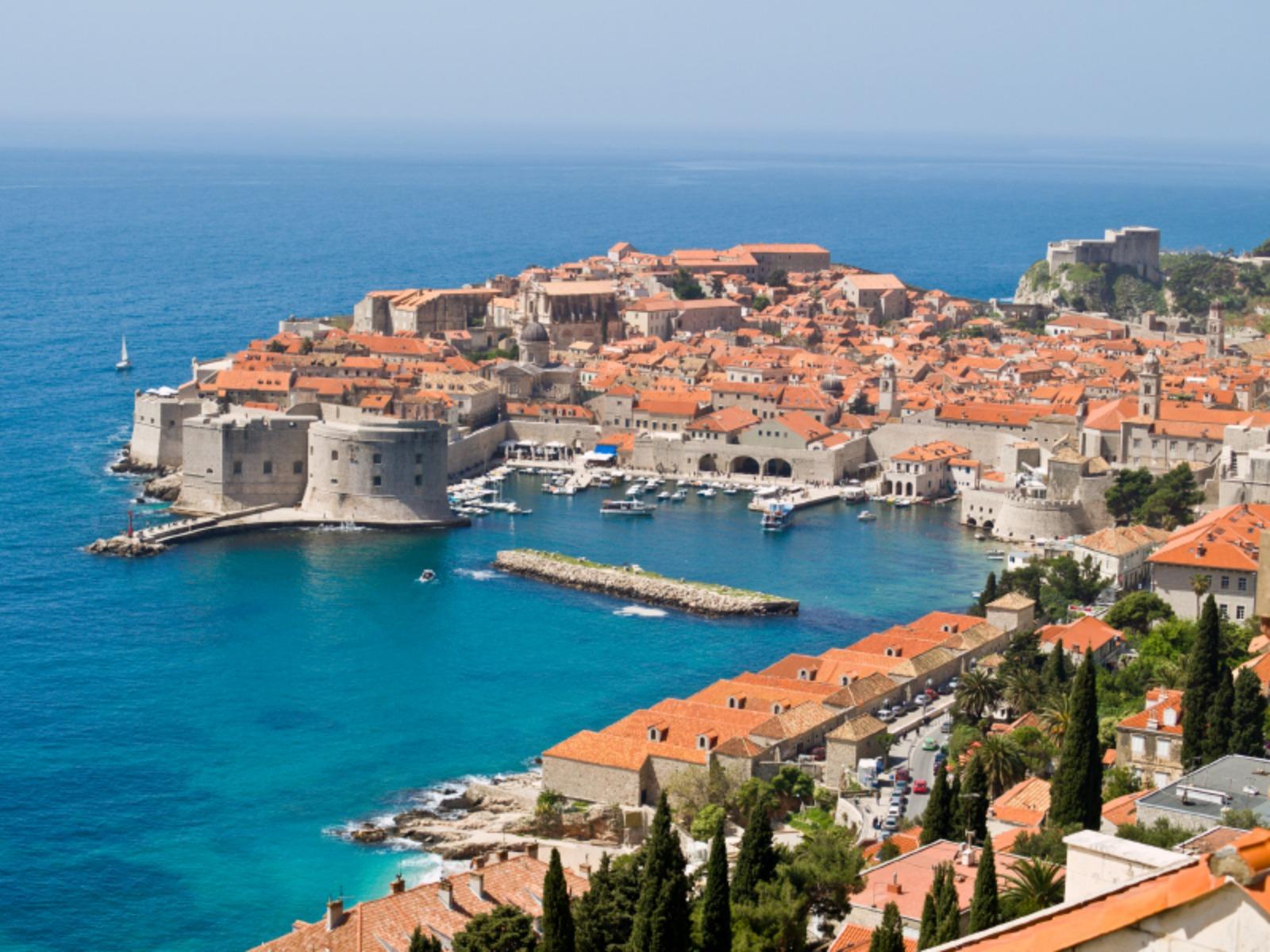 Le due perle di Croazia e Montenegro… Dubrovnik e Budva!!!
