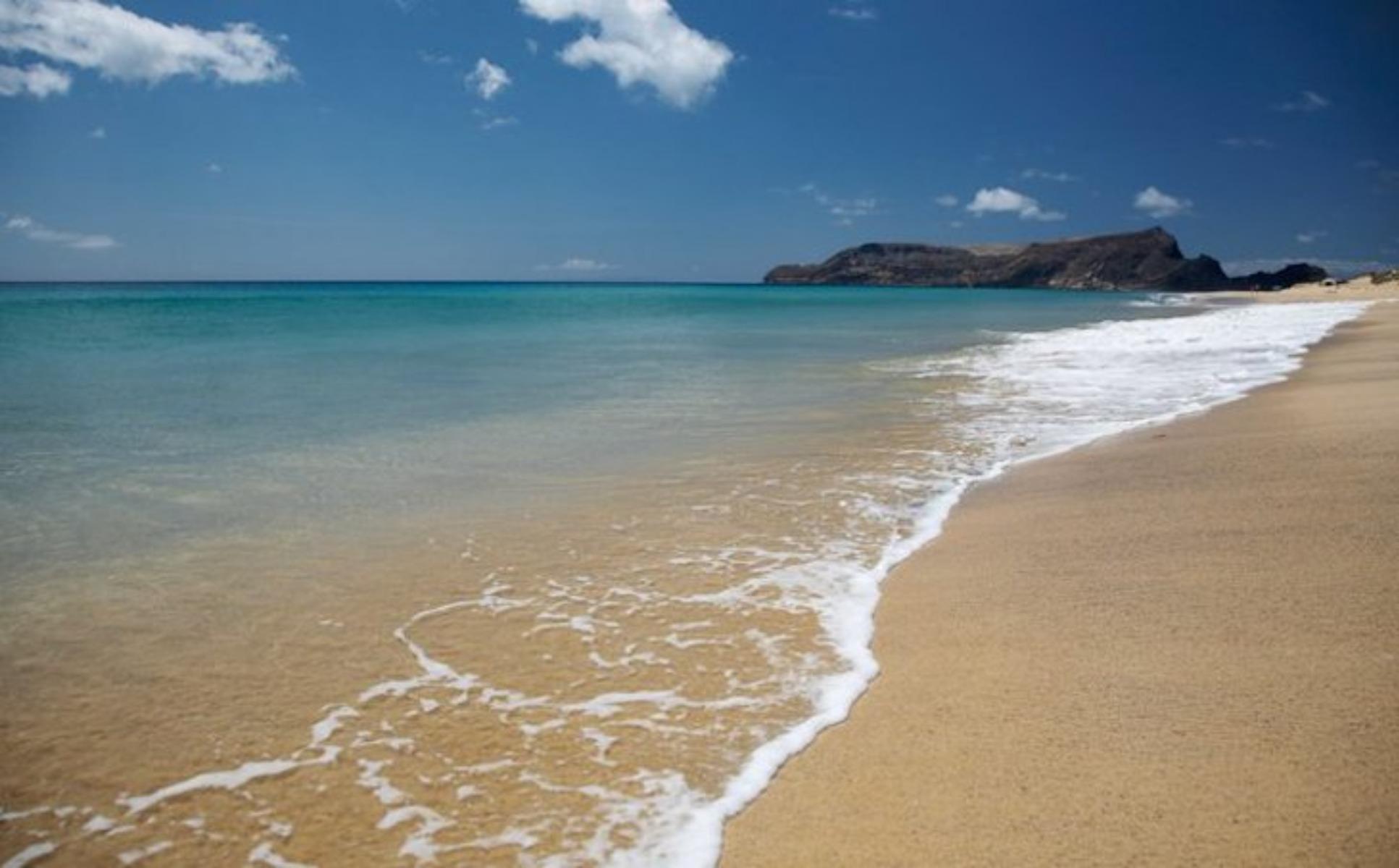 Porto Santo… Un'isola meravigliosa!!!