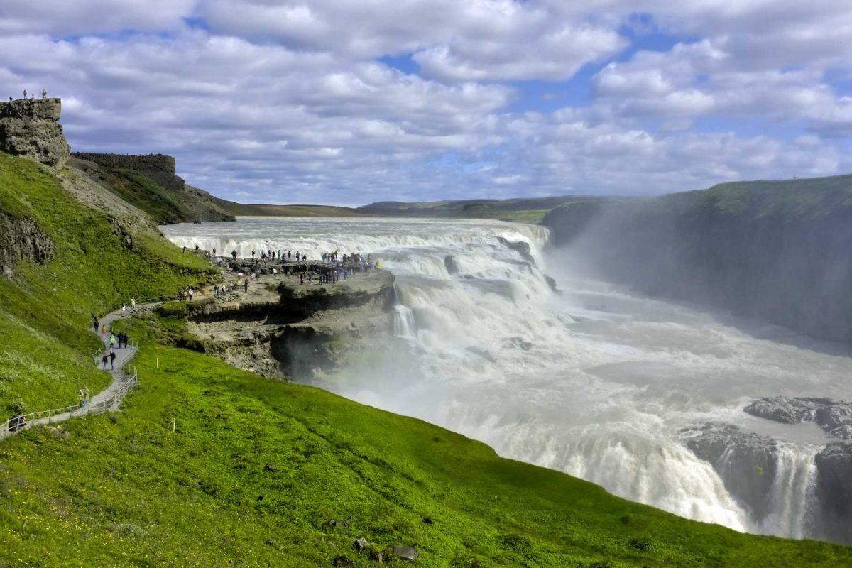 Incantevole Islanda