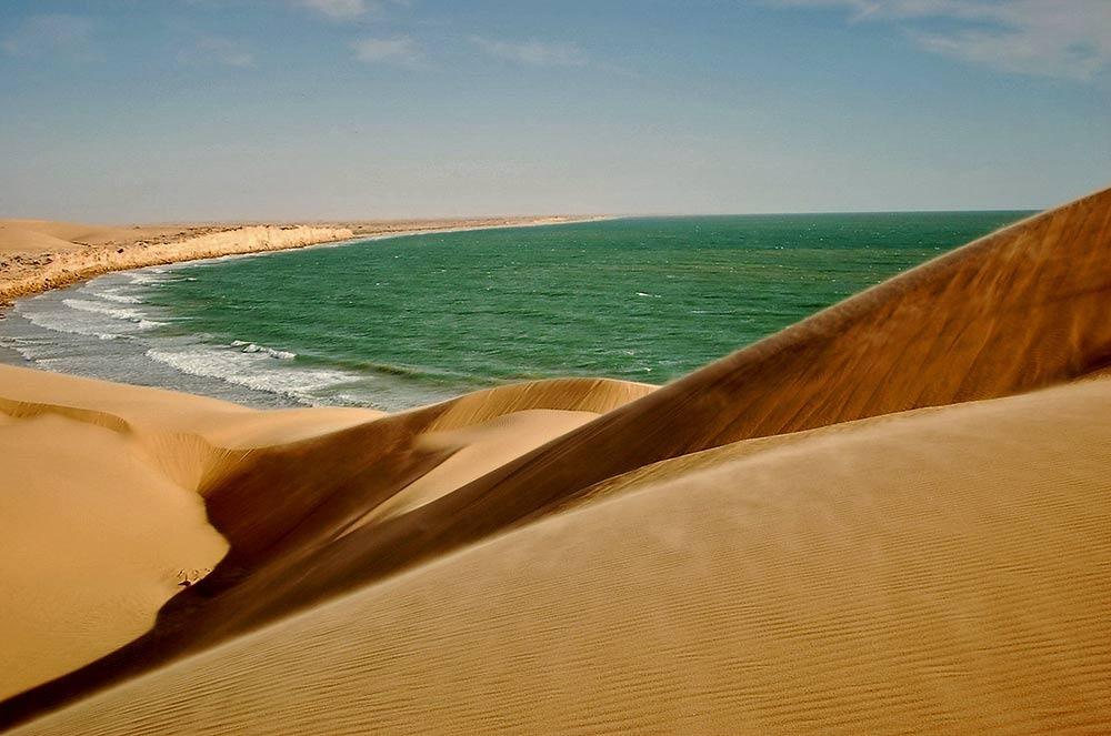 Il fascino di un viaggio in Oman
