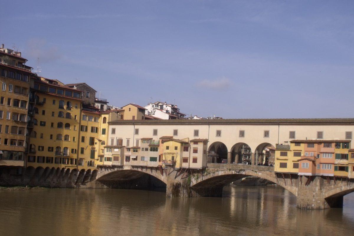 La culla del Rinascimento: Firenze