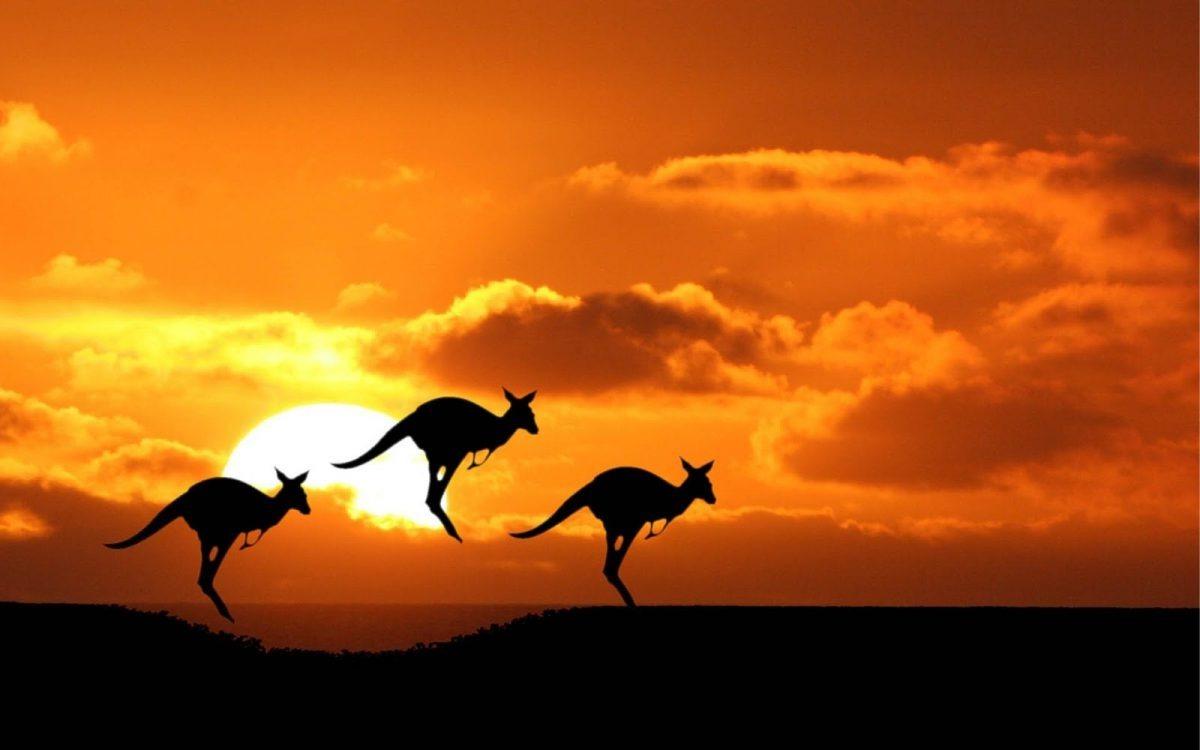 L'Australia dei Sogni