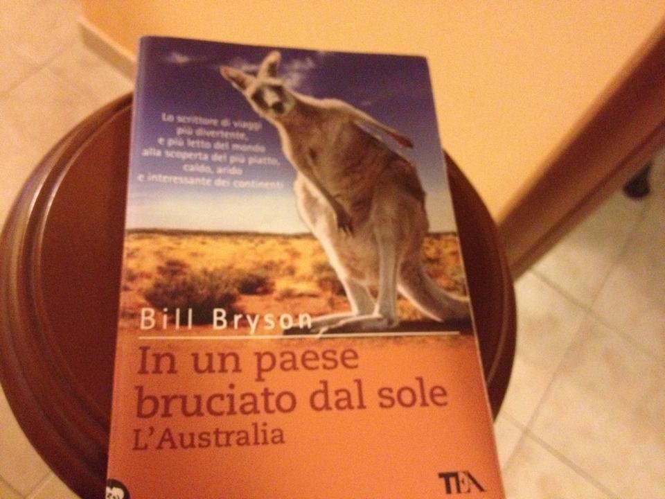 In un Paese bruciato dal sole... L'Australia di Bill Bryson