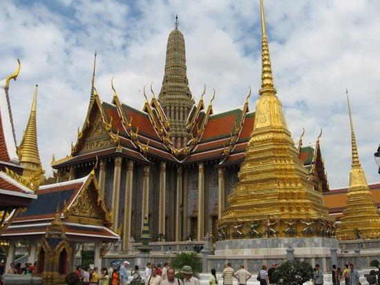 Thailandia tra cultura e spiagge