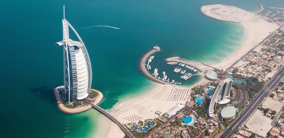 Dubai, la perla degli Emirati