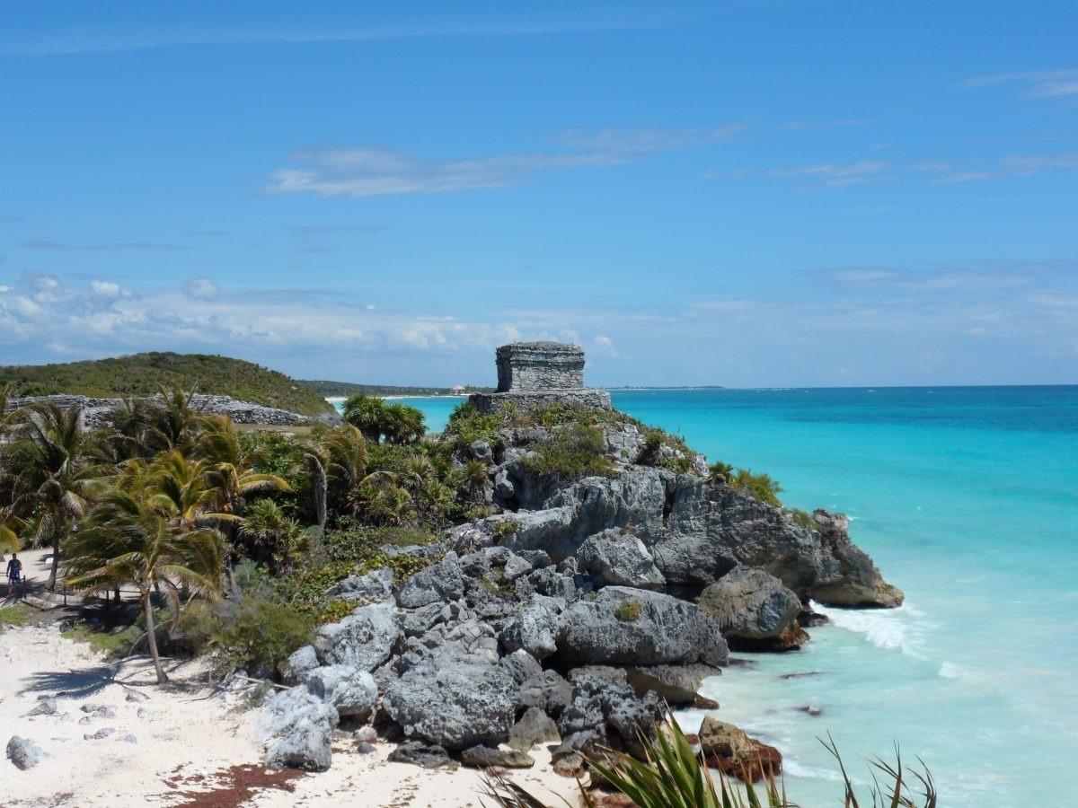 Un Messico da favola!!! Yucatan e Riviera Maya