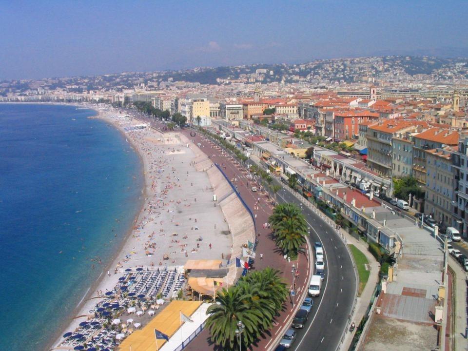 La bellezza di Nizza