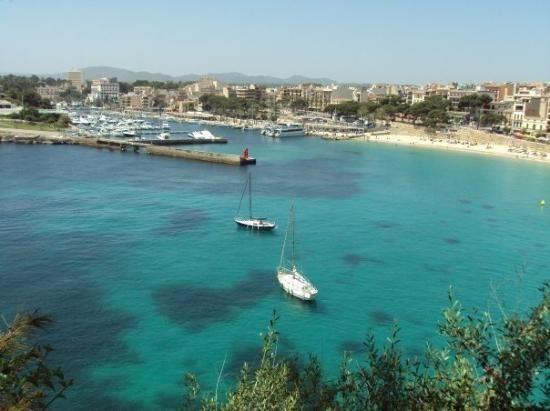 Spiagge orientali di Maiorca... e non solo!!!
