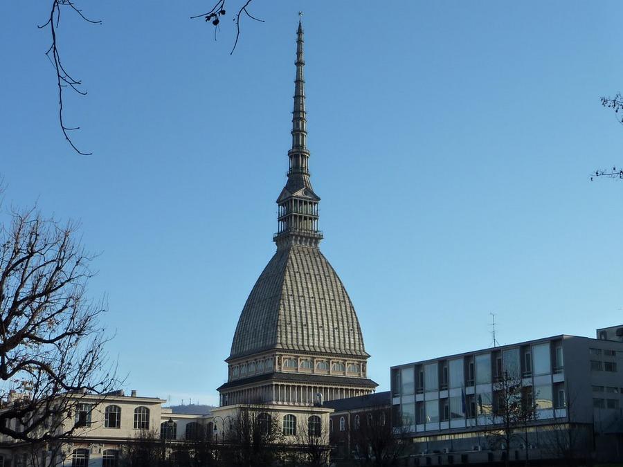 Torino e le sue bellezze