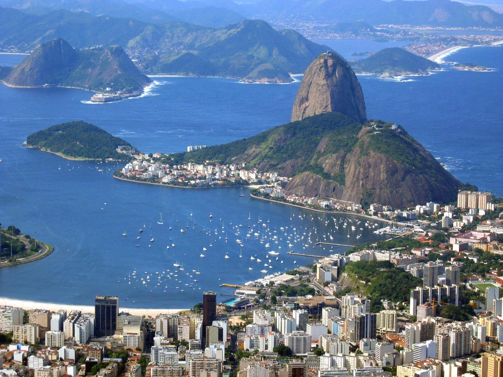 Un divertentissimo Brasile