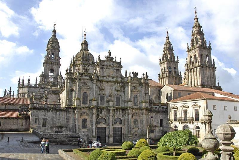 Lo spirituale Cammino di Santiago - Parte 1