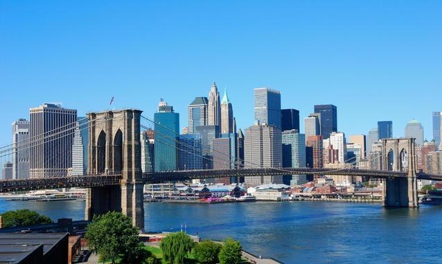 Meravigliosa New York