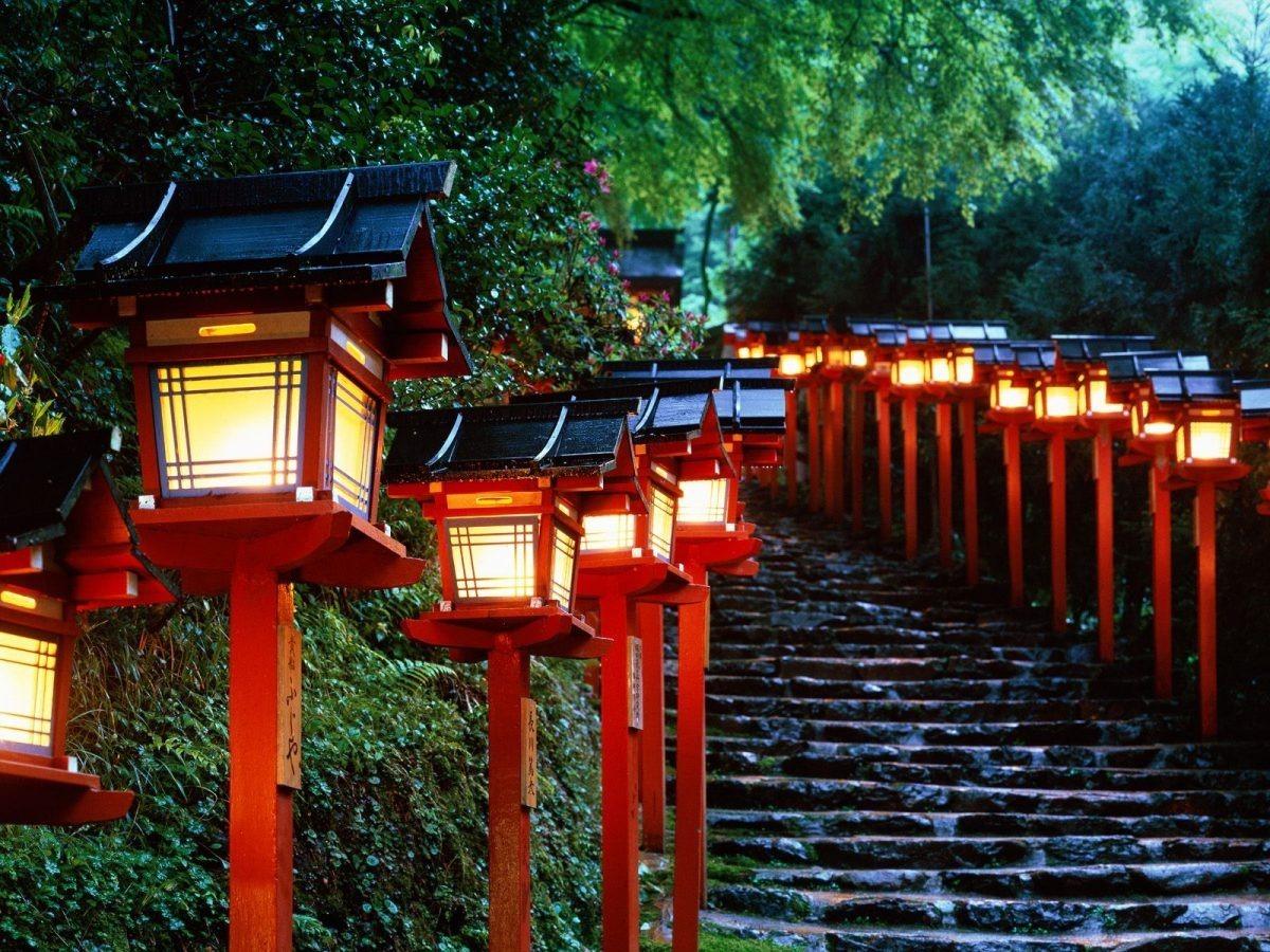 Fantastico Giappone