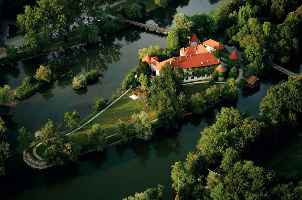 Una Slovenia da sogno