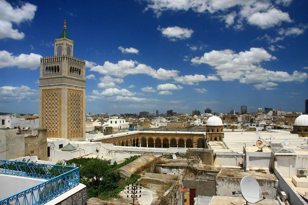 Tunisi e le sue bellezze